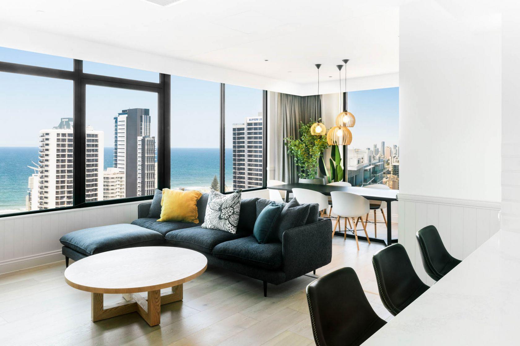 voco Gold Coast Hotel