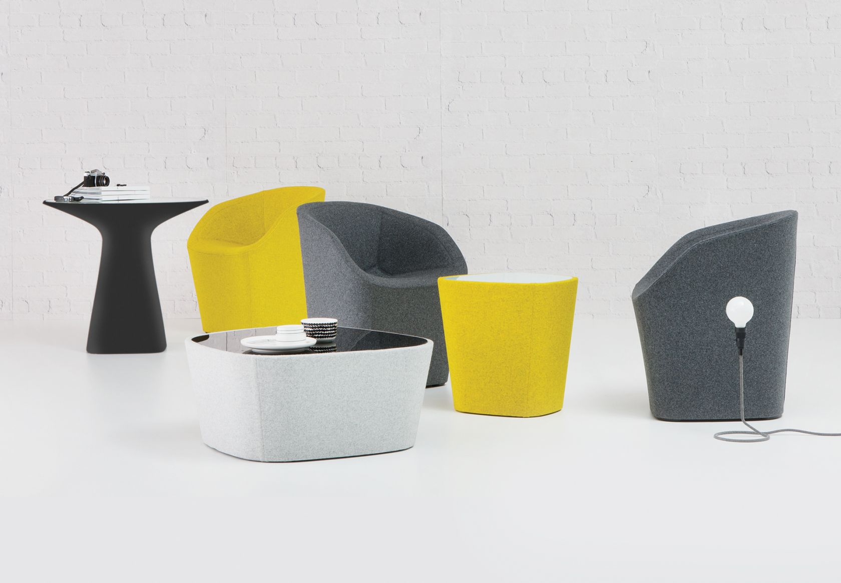 Blom Collection