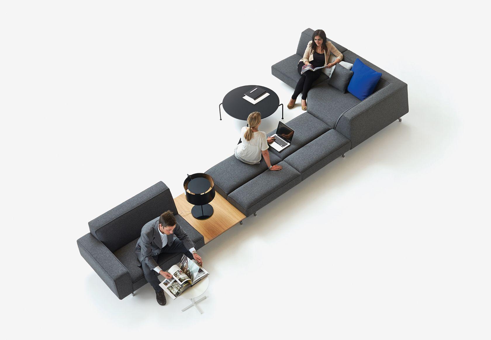 Bomba Sofa Module