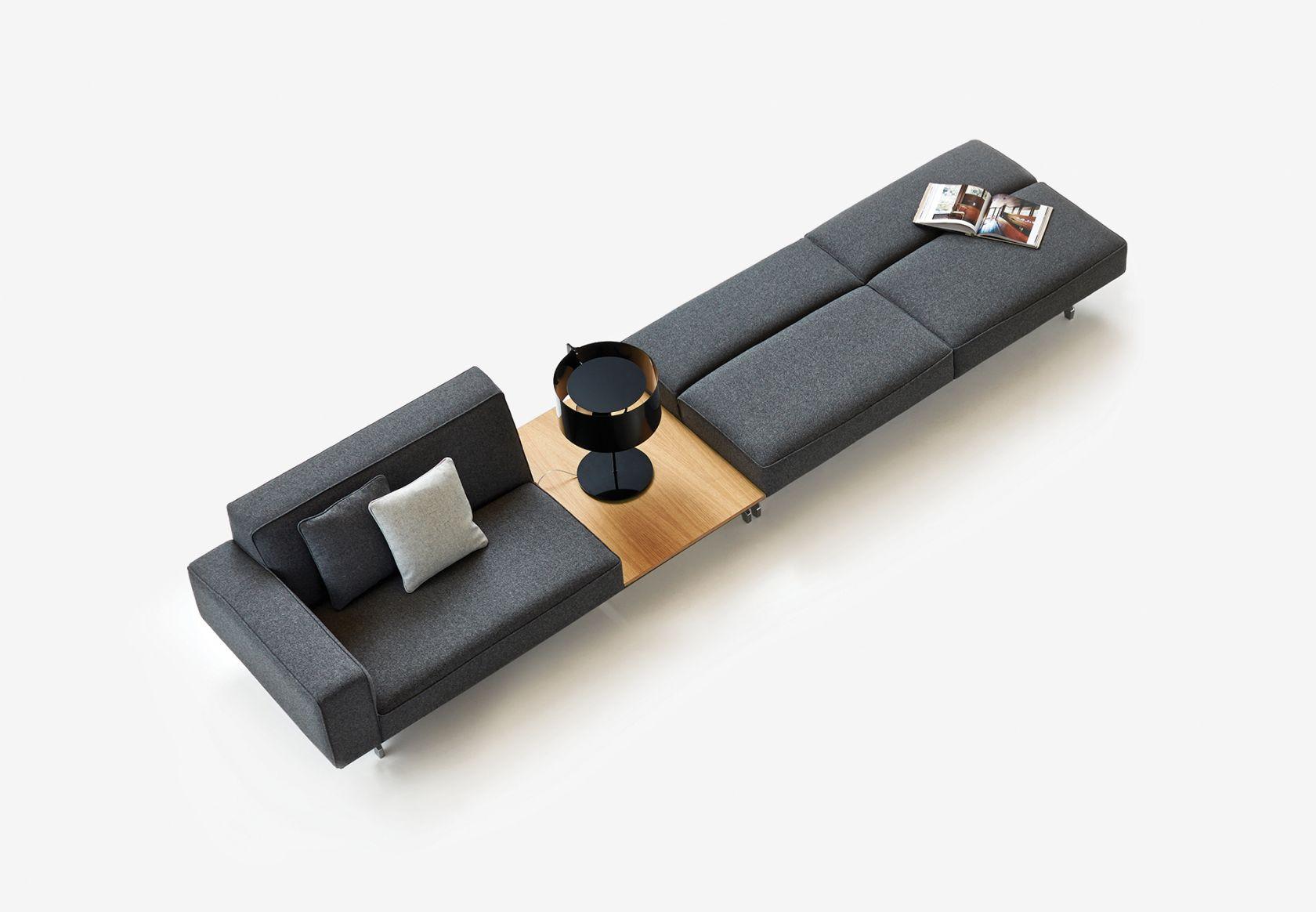 Bomba Sofa Module 2